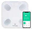 Fittrack smart digital bathroom weight school and fat school