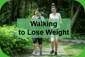 Walking to Lose Weight – Science Proved It