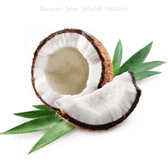 Soluble Fiber Supplement - Coconut