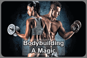 Bodybuilding – A Weight Loss Magic Backed by Science