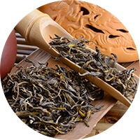 Oolong Tea - Best Tea for Weight Loss