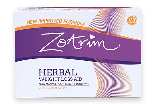 Best Appetite Suppressant & Herbal Fat Burner = Zotrim