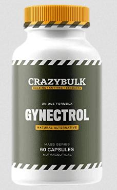 Best Chest Fat Burner = Gynectrol