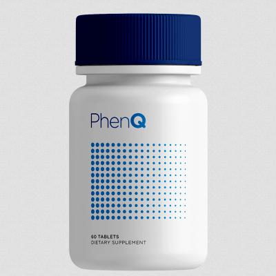 Best Phentermine Alternative = PHENQ Review 2021