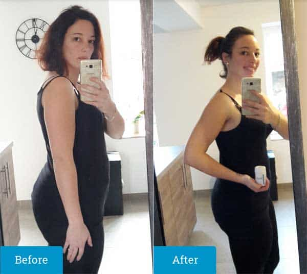 PhenQ Reviews and Customers Before and After Weight Loss Results