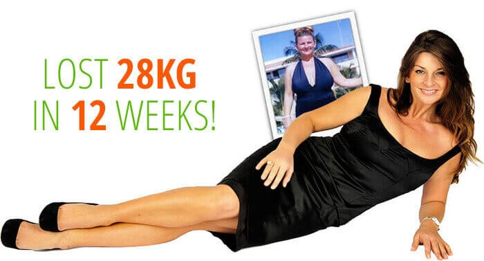 Garcinia Cambogia Weight Loss Success Story Jane - Best Appetite Suppressant Over the Counter