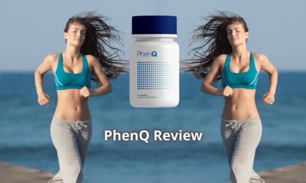 PhenQ Review 2021: Does It Really Help to Lose Weight?