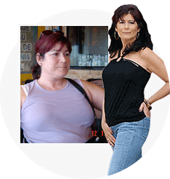Strongest Appetite Suppressant Over the Counter - Garcinia Cambogia Weight Loss Success Story Jane Isabelle
