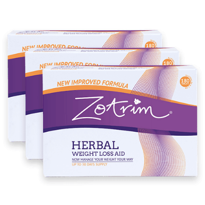 Zotrim - Best Appetite Suppressant