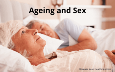 Ageing and Sex: Interesting Things to Know in 2021