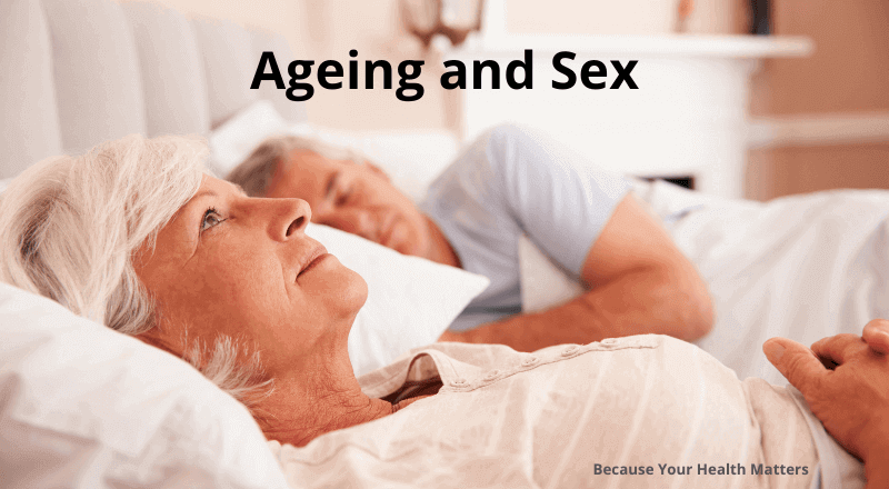 Ageing and Sex