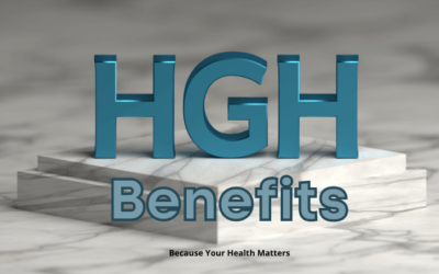 Benefits of Human Growth Hormone: All About HGH in 2021