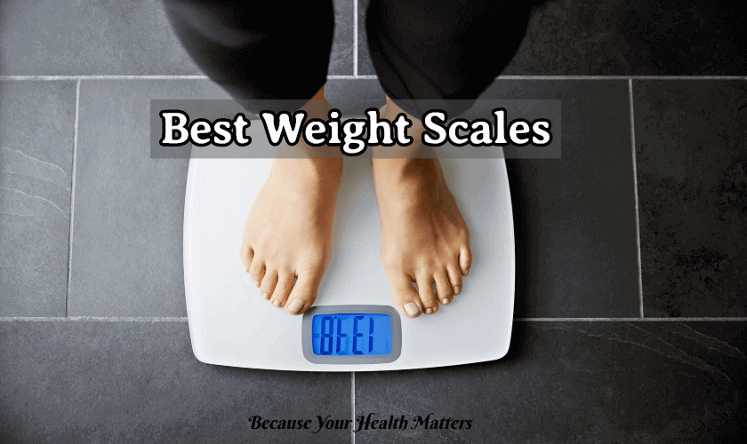 3 Best Weight Scales in 2021 to Find Your BMI & Body Fats