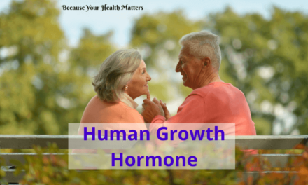 Human Growth Hormone: A Naked Truth Unveiled