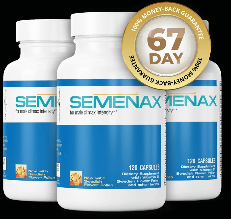 Semenax Review 2021