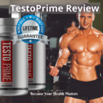 TestoPrime Review 2021: Strongest T-Booster Over the Counter