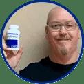 Semenax customer reviews - Tim R