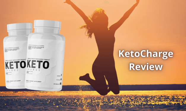KetoCharge Reviews: Best Keto Pills [Reviewed Critically]