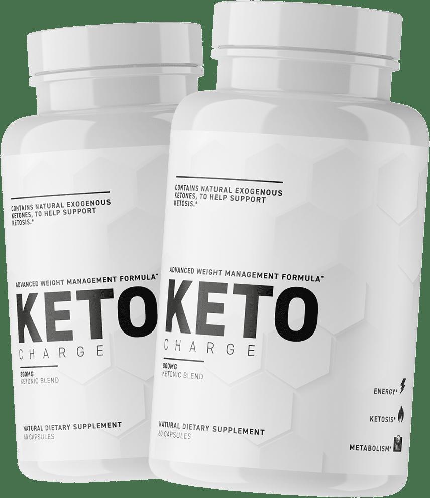 KetoCharge