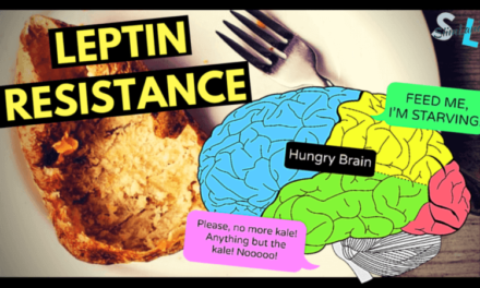 Leptin Resistance: Causes, Signs & How To Prevent It [2021]