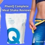 PhenQ Complete Meal Shake Reviews: Best Meal Replacement Shake 2021